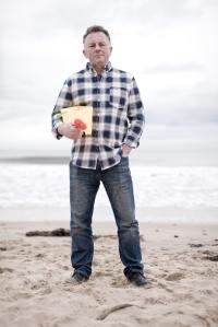 Joe Caffrey as Gerry