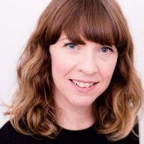 Karen Traynor (photo: Topher McGrillis)